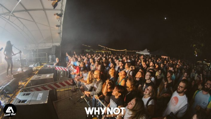 Why Not Festival
