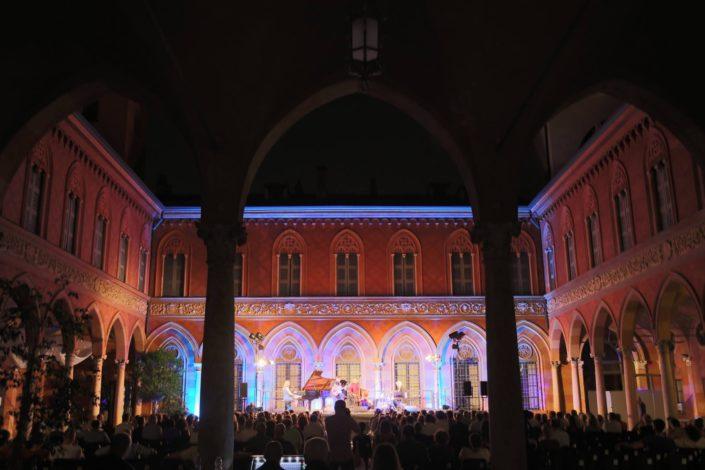 Acquedotte Festival